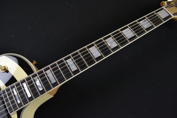 Gibson Custom Shop Les Paul - Zakk Wylde - Bullseye - 2007 - USED