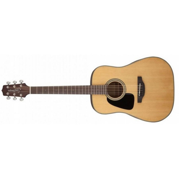 Takamine GD10LH-NS Dreadnought Left Handed - Natural