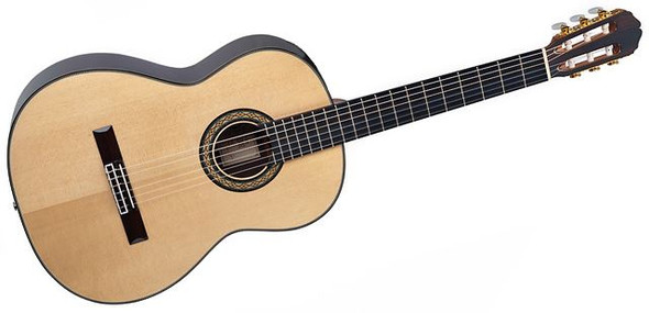 Takamine H8SS - Pro Series Classical Body - Natural