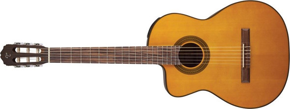 Takamine GC1CELH-NAT - Classical Cutaway Left Handed - Natural