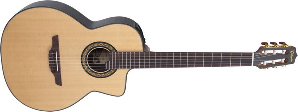 Takamine TC135SC - Pro Series AXC Body Classical - Natural