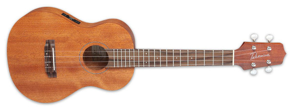 Takamine EGU-T1 Acoustic Electric Tenor Ukulele