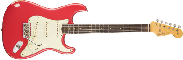 Fender Custom Shop 1961 Rel Stratocaster - Frd
