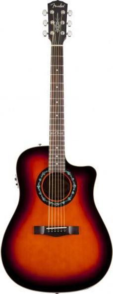 Fender T-Bucket 100CE 3-Color Sunburst 968075000