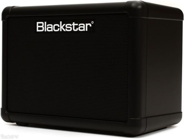 Blackstar FLY103UJ Extension Cabinet In Union Jack