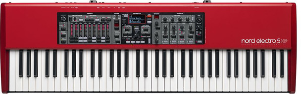 Nord - Electro5 - 73 key lightweight piano action