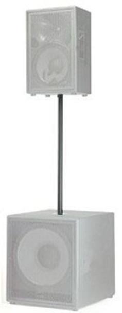 Electro-Voice Speaker Pole Black