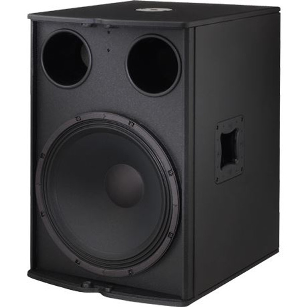 """Electro-Voice Tour X 18"""" 500W Sub Speaker Black"""