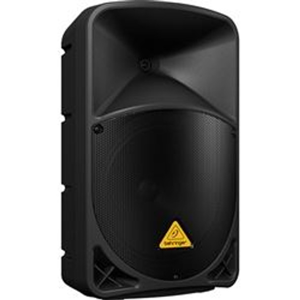 """Behringer 2-Way 12"""" PA Speaker, with Wireless Option and Integrated Mixer - B112D"""