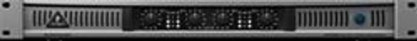 Behringer Professional 300-Watt Light Weight 4-Channel Power Amplifier with ATR