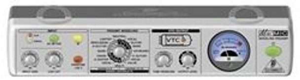 Behringer Ultra-Compact Microphone Modeling Preamp