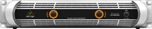 Behringer Ultra-Lightweight, 12000-Watt Power Amplifier