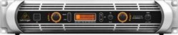Behringer Ultra-Lightweight, 12000-Watt Power Amplifier, DSP Control and USB Interface