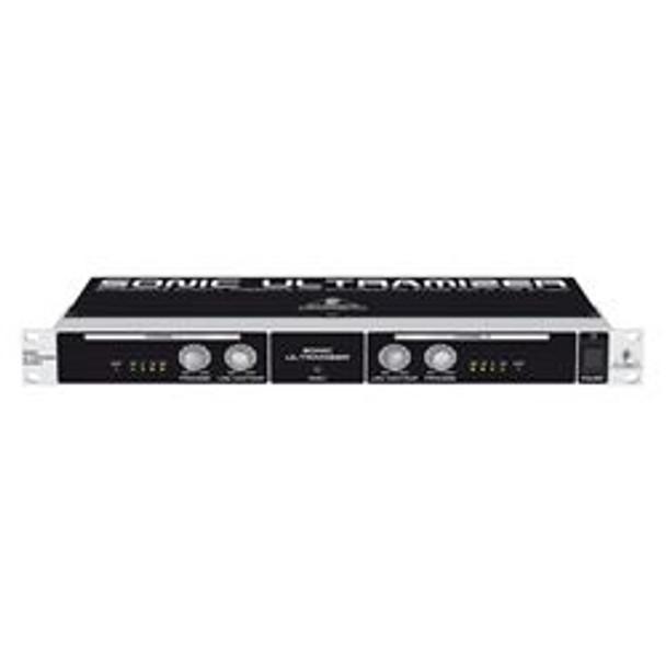 Behringer Ultimate Stereo Sound Enhancement Processor