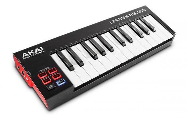 Akai Professional LPK25 Wireless Keyboard Controller