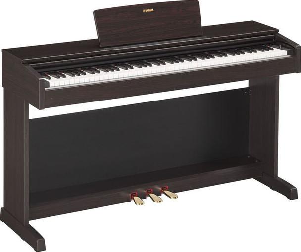 Yamaha Arius YDP-143R Digital Piano with Bench (Dark Rosewood)