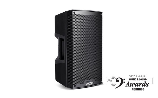 Alto Alto Wall-Mount Bracket for TS212/TS212W/TS215/TS215W Speaker -TS2BRACKETLARGE