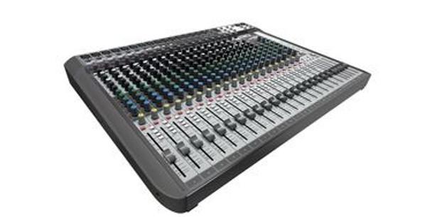 Soundcraft Signature 22MTK 22 in. Multitrack Mixer