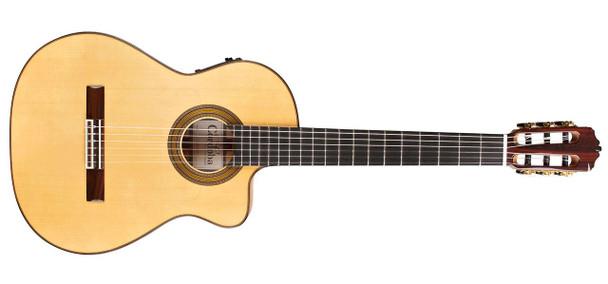 Cordoba Espana Series FCWE Electric Acoustic Nylon String Guitar