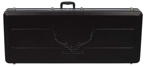 Dean ABS Molded Hard Case - V Series
