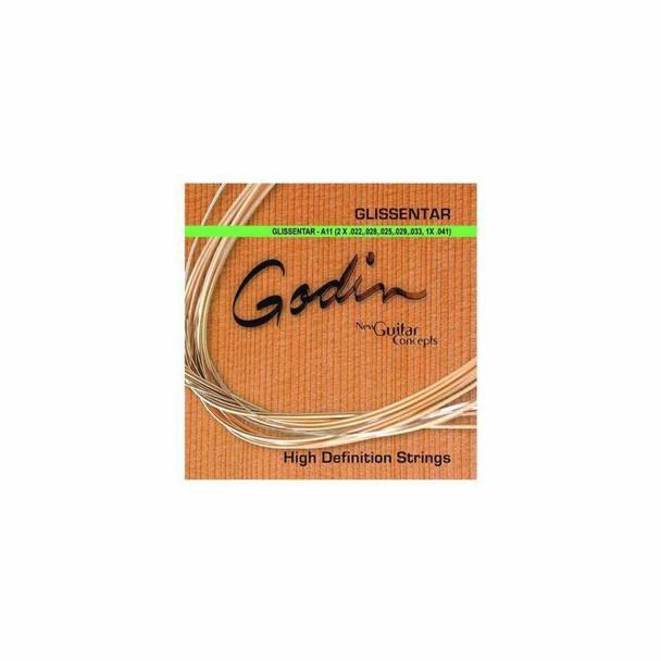 Godin A-11 Glissentar - 17751