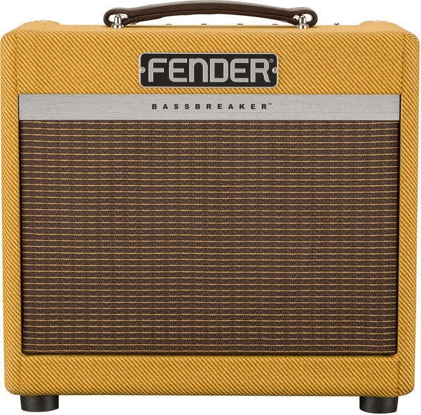 Fender 2019 Limited Edition FSR Bassbreaker007 - G10 - 120V