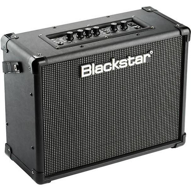Blackstar ID: Core 40 V2 40W Digital Stereo Guitar Combo Amp Black