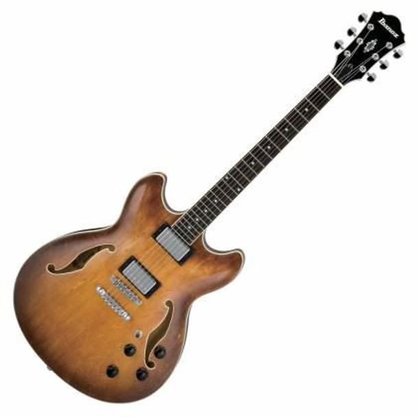 Ibanez AS73TBC AS Artcore 6str Electric Guitar  - Tobacco Brown