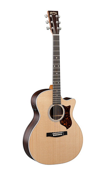 Martin GPCPA4 - Rosewood Back and Sides - Fishman F1 Analogy - 2014