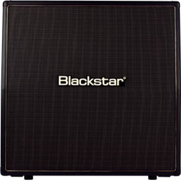 "Blackstar HTV412A - 4x12"" angled, Celestion loaded cabinet"
