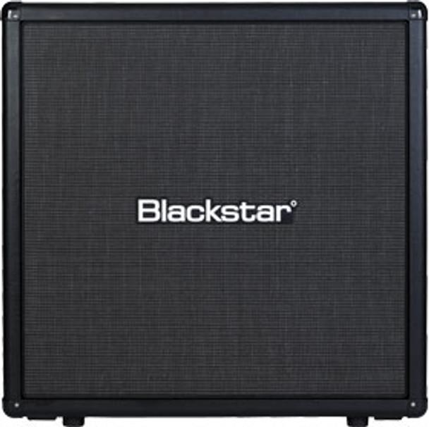 "Blackstar Series One 412PROA - 4x12"" angled cabinet"