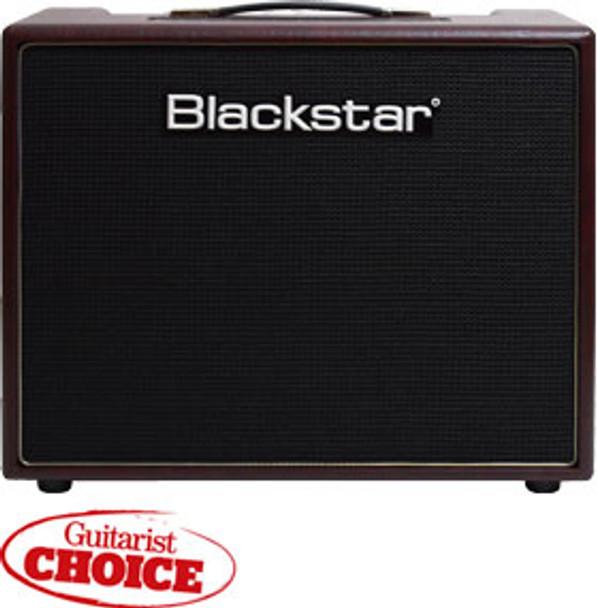 "Blackstar ART15 - Artisan 15 watt, 1x12"" handwired tube combo"
