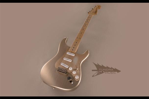 Fender Custom Shop '56 Stratocaster - HLE Gold