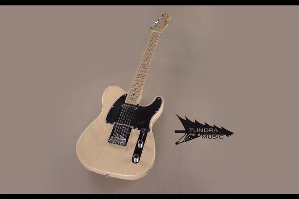 Fender 60th Anniversary Telecaster - BGB
