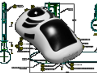 evolution MOUSE-TRAK Series
