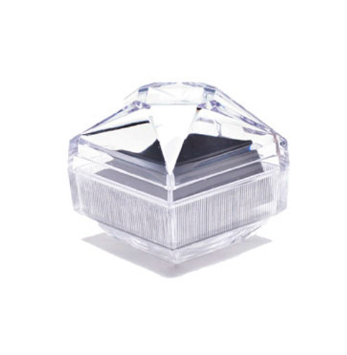 Wholesale Lucite Ring / Earring Gift Box