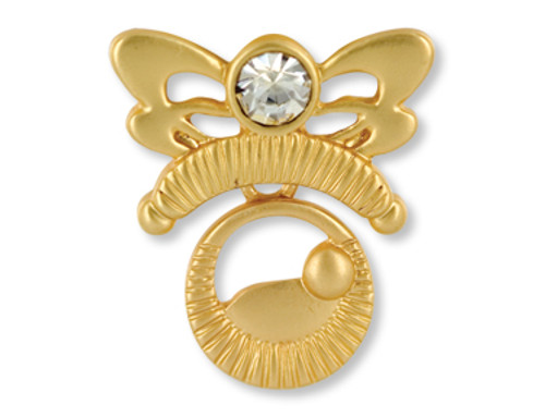 Angel of Birth Pin