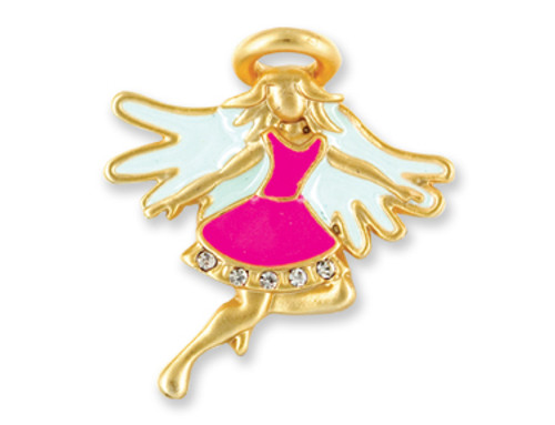 Angel Of Dance Pin