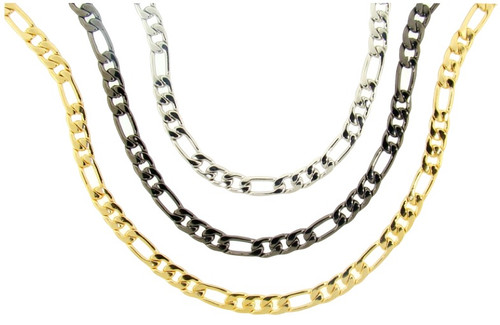 Soprano Link Chain Necklace at Wholesale