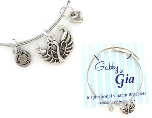 Gabby & Gia Bracelet - Phoenix