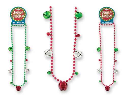 Jingle Jangle Holiday Necklace