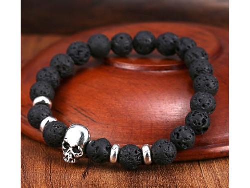 Wholesale Volcanic Rock Bracelets