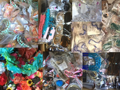 Ultimate Stock Your Store Bulk Lot - 475 Pieces