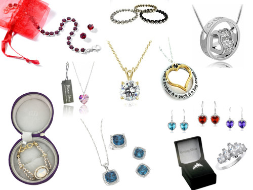 Monthly Jewelry Club