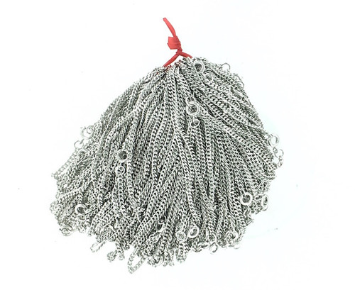 Wholesale Plated Chain Bracelets by the Gross