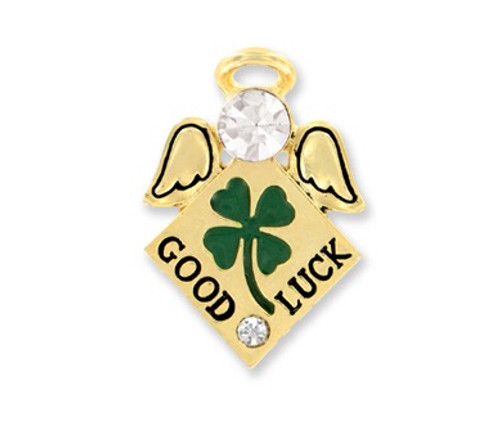 Wholesale Good Luck Angel Pin