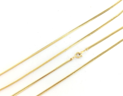 Wholesale Herringbone Necklaces by the Dozen