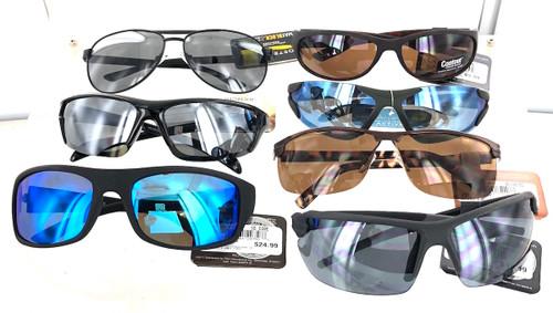 Men's Name Brand Sunglasses at Wholesale