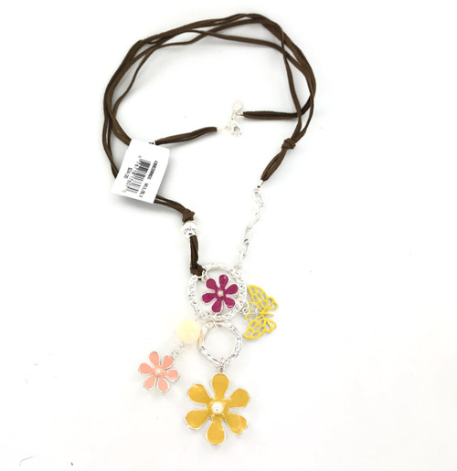 Wholesale Spring Day Necklace