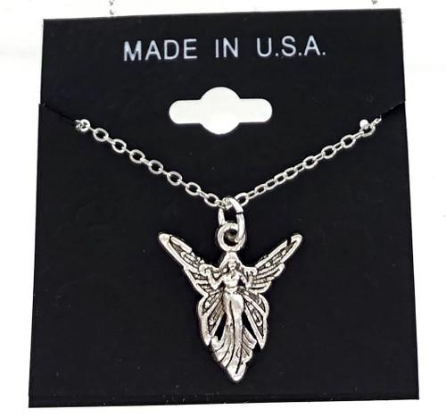 Wholesale Fairy Goddess Necklaces